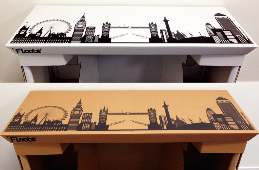 London Desk Graphics